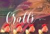 Cratti Font