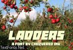 Ladders Font