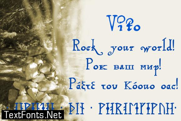 Vito Font