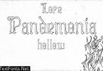 Lore Pandemonia Hollow Font
