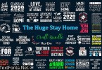 The Huge Stay Home Craft Bundle