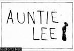 Auntie Lee Light Font