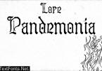 Lore Pandemonia Font
