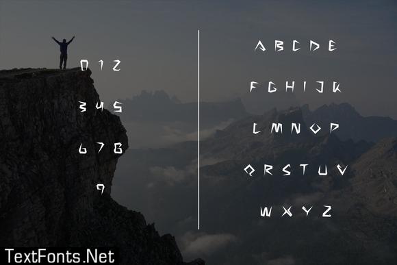 Sakap Font