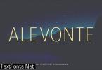 Alevonte Font
