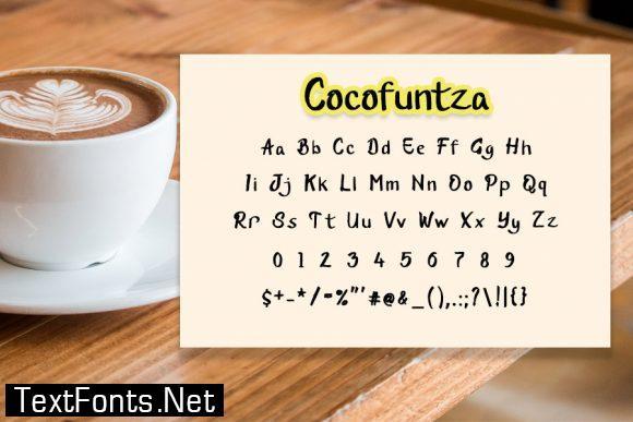 Cocofuntza F
