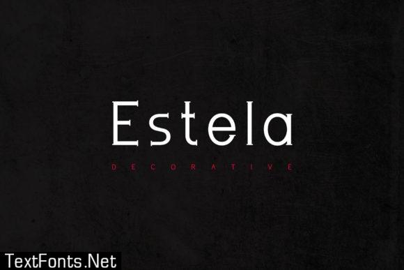 Estela Font