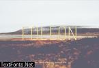 Foleon Font