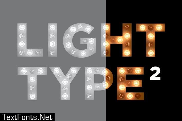Light Bulb Type 2