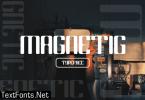 Magnetig