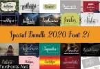 Special Bundle 2020