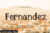 Fernandez Font