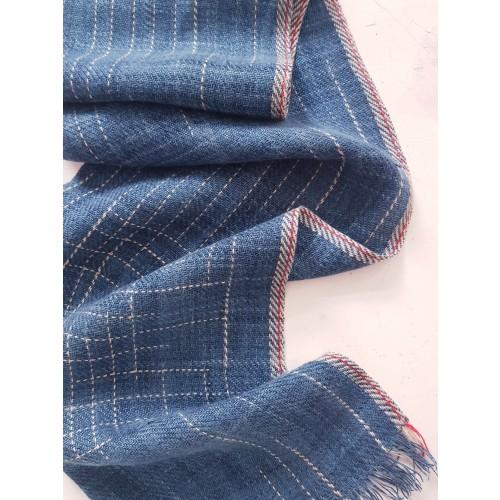 ikat/ saori weaving