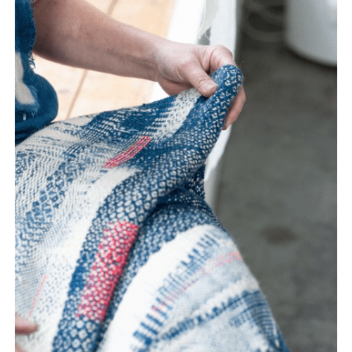 Weaving Masterclasses