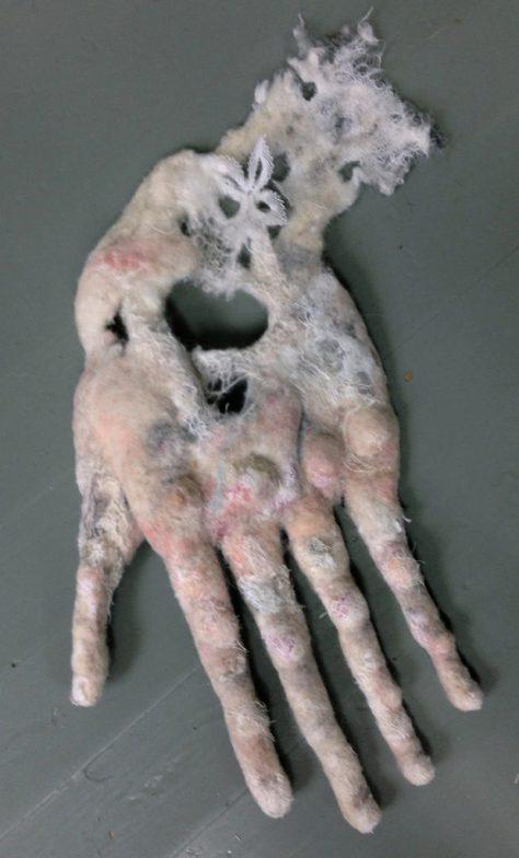 hand (HULDE)