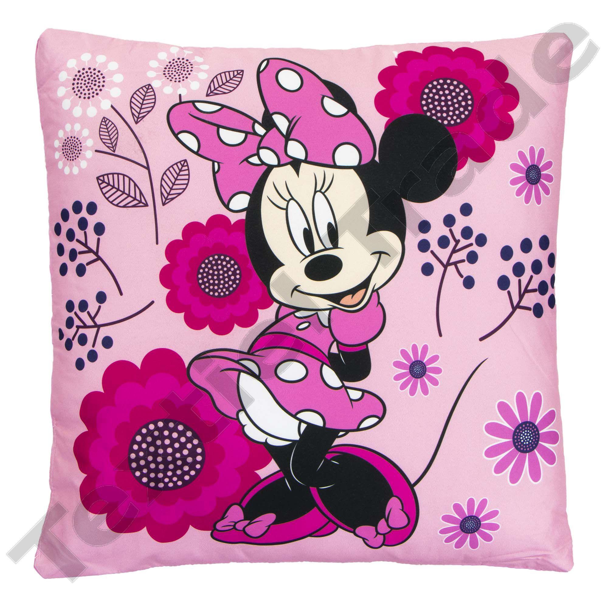 wholesale minnie mouse pyjama cushion