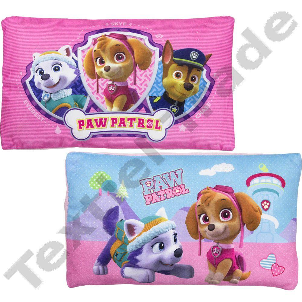 wholesale paw patrol pillow sku