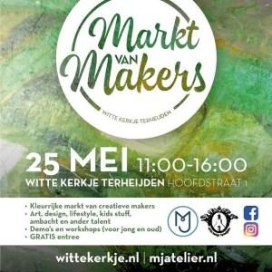 markt van makers