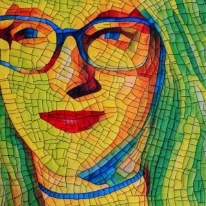 Textielverf en meer - Workshop schilderen op stof