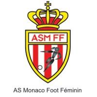 as monaco foot féminin