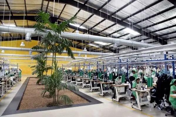 SSG BD green factory list in bangladesh