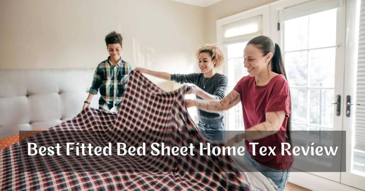 Bed Sheet Home Tex