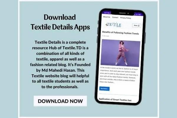 Textile Apps
