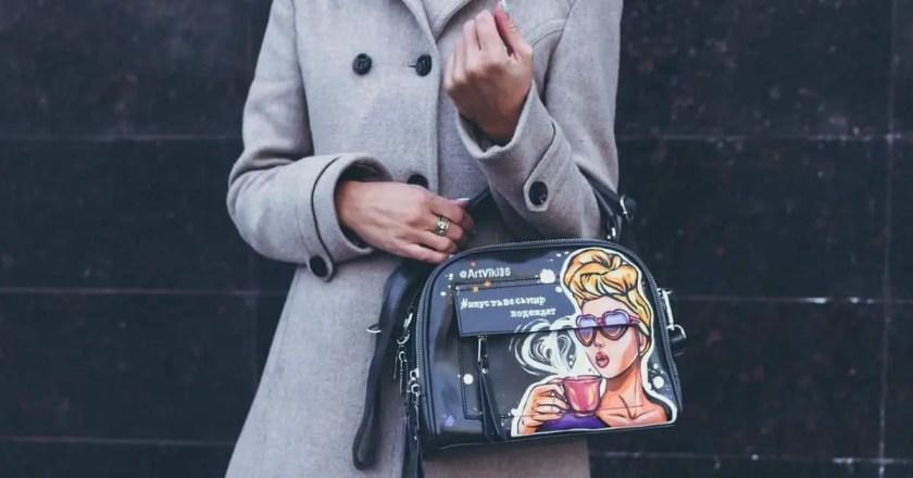 Handbag ast fashion trend