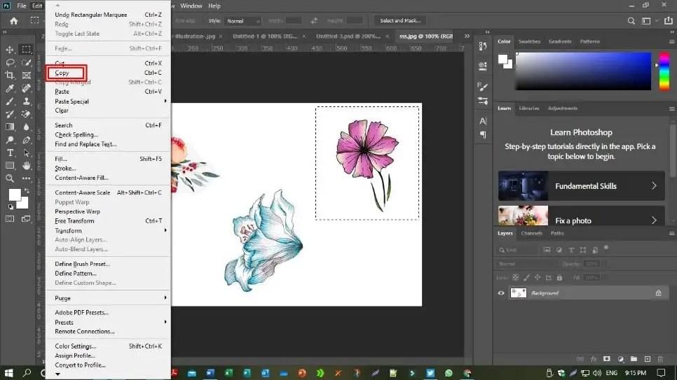 Edit your Simple Textile Design