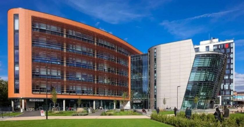 De Montfort University (UK)