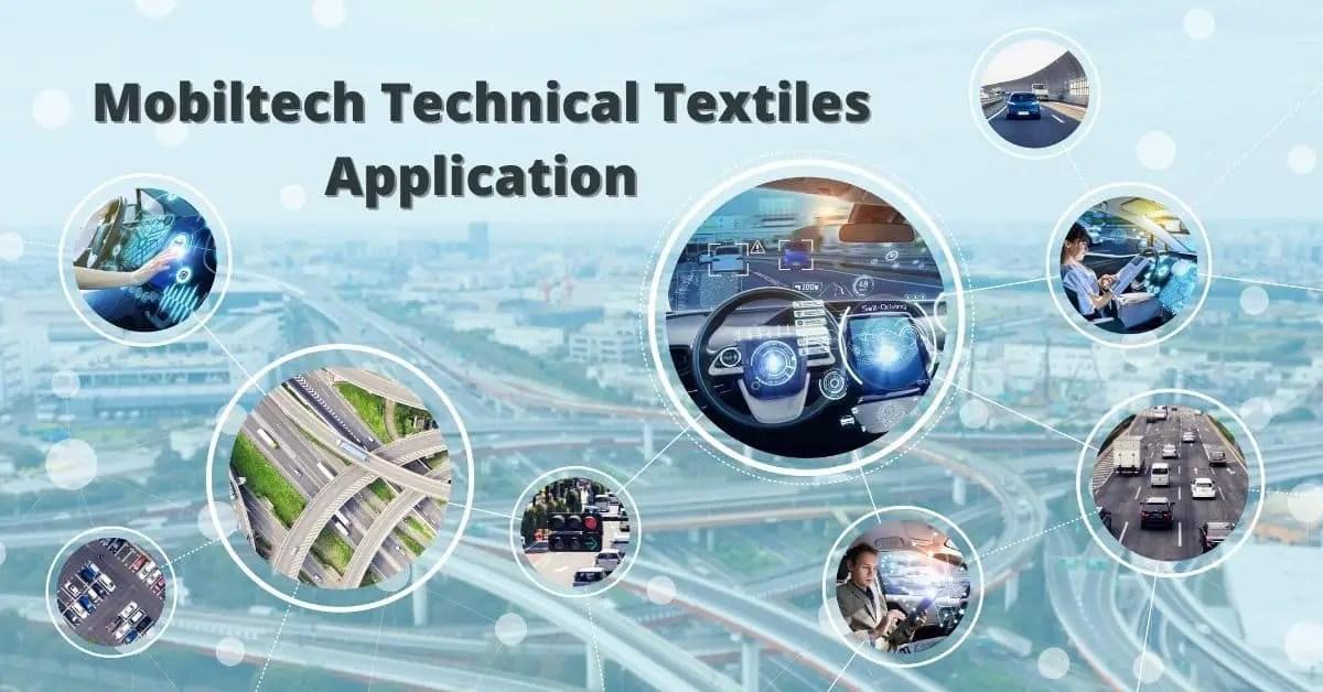 Mobiltech Technical Textiles Application