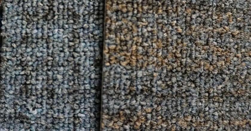 Polyamide rug