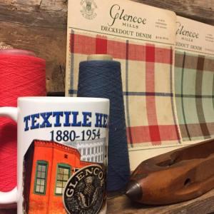 Coffee Mug-Textile Heritage Museum-1-2020