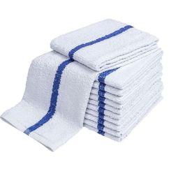 Kitchen Towels Wholesale Mini Pendants For Bc Textile Innovations Tea Buy Bar Wipe 100 Cotton 18x20 White Blue Stripe