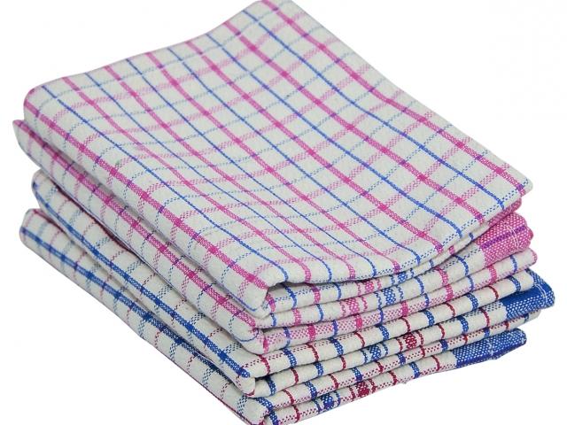 BC Textile Innovations  Tea Towels  Tea Towels Bulk
