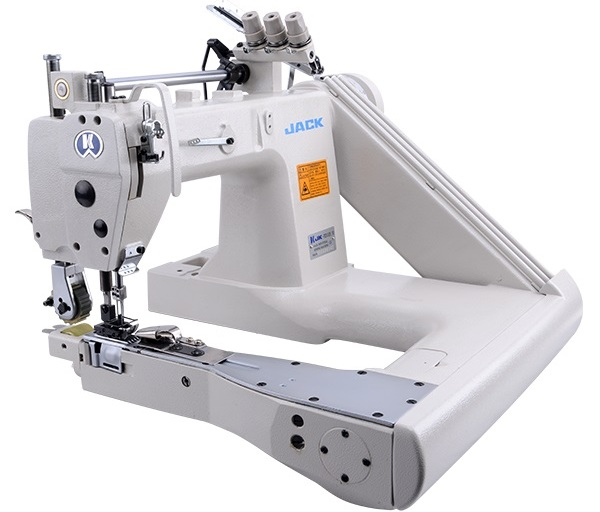 feed of the arm sewing machine