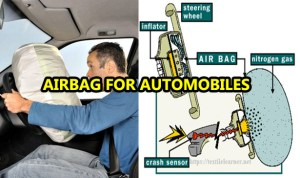 airbag for automobiles