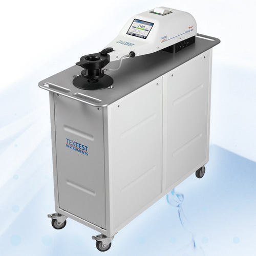 Air Permeability Tester FX3300-IV