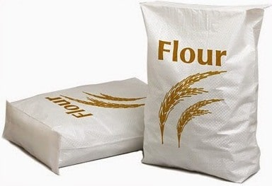 Packing materials for agricultural products