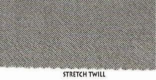 TR stretch denim fabric
