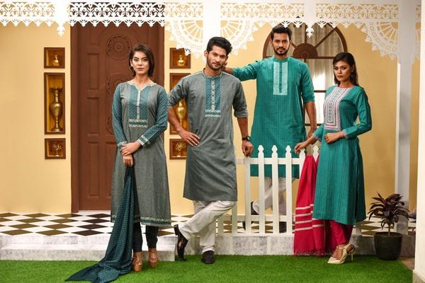 Anjans dress collection