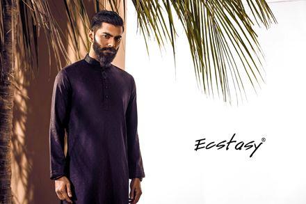Ecstasy dress collection
