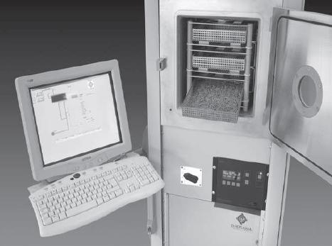 Roll-to-Roll batch plasma systems.