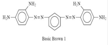 Basic or Cationic Dye