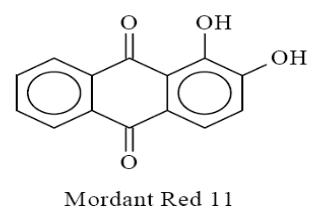 Mordant Dye