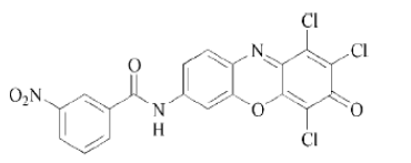 Sulfur Dye