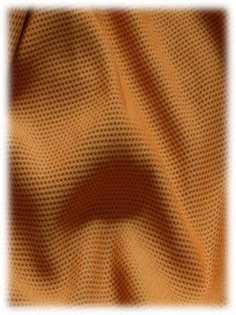 Structure of UV Protection Knit Fabric