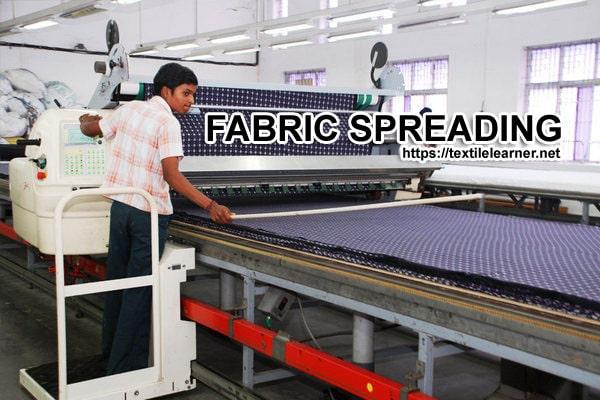 methods of fabric spreading