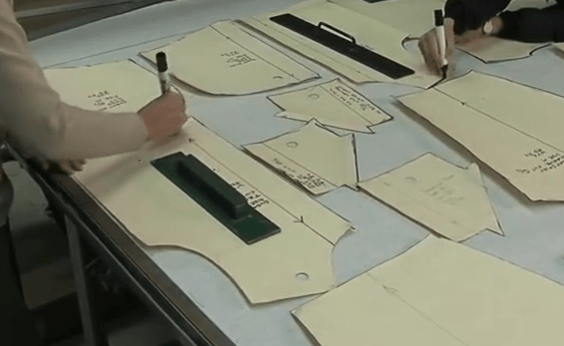 quality control in maker making