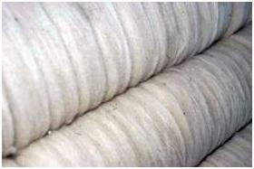 Fabric Shearing